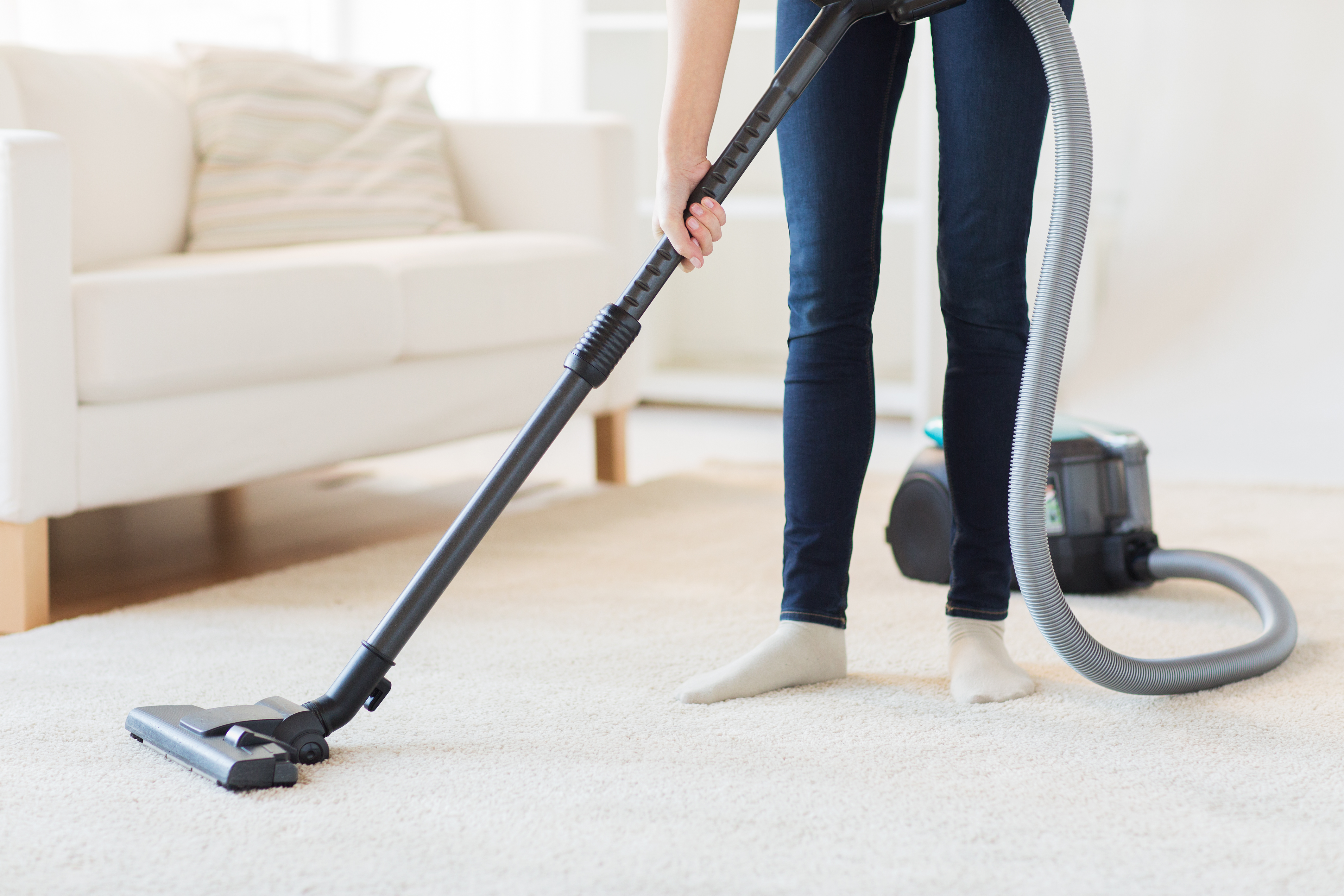 Apartment Cleaning - Sparkling Cleaning Services in Pearland TX